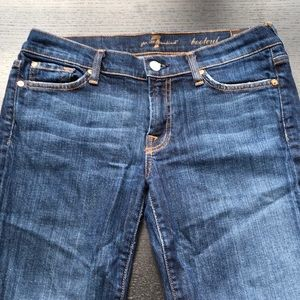 7 for All Mankind Jeans | Bootcut | 29x30